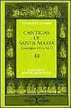 CANTIGAS 261 A 427