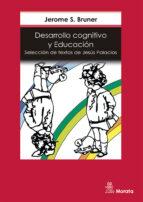DESARROLLO COGNITIVO Y EDUCACION (1ª ED.)