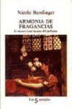 ARMONIA DE FRAGANCIAS
