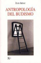 ANTROPOLOGÍA DEL BUDISMO (EBOOK)