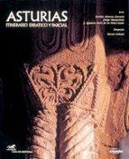 ASTURIAS: ITINERARIO ERRATICO Y PARCIAL
