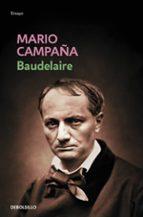 Baudelaire (ENSAYO-BIOGRAFÍA)