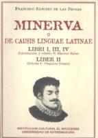 MINERVA O DE CASUS LINGUAE LATINAE