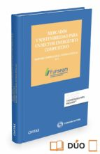 Mercados y sostenibilidad para un sector energético competitivo (Economía - Serie Especial)