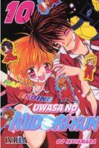 Uwasa no Midori-Kun 10: Happy Ending