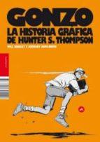 Gonzo. La historia gráfica de Hunter S. Thompson (Novela Grafica)