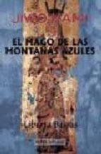 JIWO KAMIEL: MAGO DE LAS MONTAÑAS AZULES