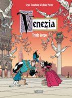 Venezia: Triple Juego (Vol.1) (KILI KILI)