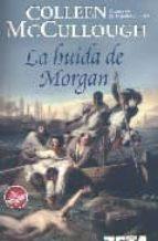 HUIDA DE MORGAN, LA (BEST SELLER ZETA BOLSILLO)