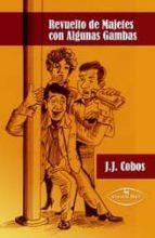 REVUELTO DE MAJETES CON ALGUNA GAMBA (EBOOK)