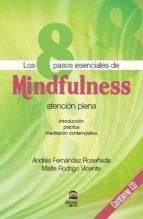 8 PASOS ESENCIALES DE MINDFULNESS (+CD)