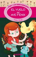 El vuelo del Ave Fenix (Flopi Y Los Seres Fabulosos / Flopi and the Wonderful Beings)