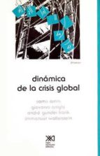 DINAMICA DE LA CRISIS GLOBAL