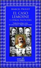 El caso Lemoine y otros pastiches
