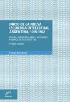 Inicio de la nueva izquierda intelectual argentina, 1955-1962. Uso de democracia en el discurso político de sus revistas (Debates)