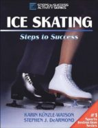 Ice Skating Steps to Success