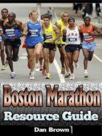 BOSTON MARATHON RESOURCE GUIDE (EBOOK)