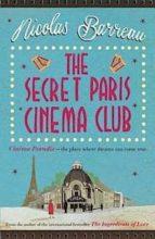The Secret Paris Cinema Club (English Edition)