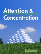 Attention & Concentration: Golf Tips: Learn From The Champions (Golf Mental Tips Book 3) (English Edition)