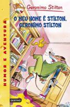 O meu nome é Stilton, Geronimo Stilton: Geronimo Stilton Gallego 1
