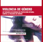VIOLENCIA DE GÉNERO (EBOOK)