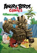 Angry Birds nº 03/06: El señuelo