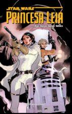 Star Wars. Princesa Leia