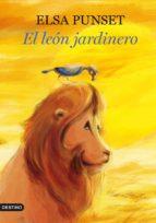 EL LEÓN JARDINERO (EBOOK)