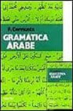 GRAMATICA ARABE (5ª ED.)