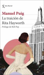 LA TRAICIÓN DE RITA HAYWORTH (EBOOK)