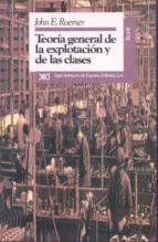 TEORIA GENERAL DE LA EXPLOTACION Y LAS CLASES