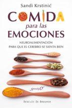 COMIDA PARA LAS EMOCIONES (EBOOK)