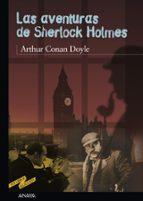 Las aventuras de Sherlock Holmes (Libros Para Jóvenes - Tus Libros-Selección)