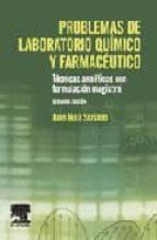 Problemas de laboratorio químico y farmacéutico