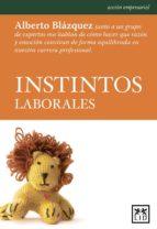 INSTINTOS LABORALES (EBOOK)