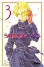 Sakura wars 3 (Shonen Manga)