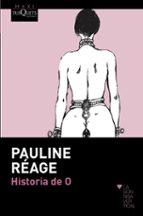 Historia de O (MAXI)