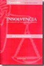 INSOLVENCIA: UNA CUESTION DE TERMINOLOGIA JURIDICA