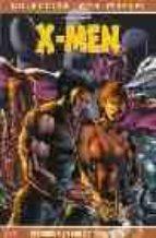 X-MEN: RETORNO A LA ERA DE APOCALIPSIS (100% MARVEL)