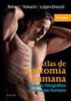 Atlas De Anatomía Humana - 8ª Edición