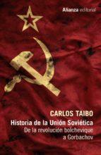 Historia de la Unión Soviética. De la revolución bolchevique a Gorbachov (13/20)