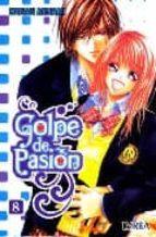 Golpe de pasion 8 (Golpe Pasion)