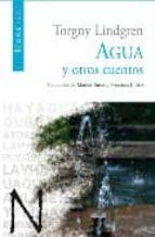 Agua Y Otros Cuentos (Letras Nórdicas)