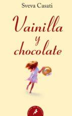 Vainilla y chocolate (Letras de Bolsillo)