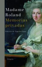 Memorias privadas (Libros del Tiempo)