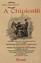 A CHIPICALLI: DICCIONARIO GITANO-ESPAÑOL