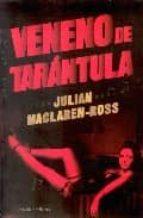 Veneno De Tarántula