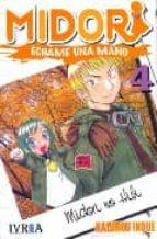 Midori Echame Una Mano 04