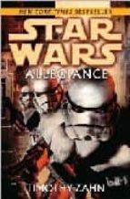 Star Wars Allegiance