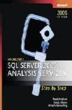 Microsoft® SQL Server(TM) 2005 Analysis Services Step by Step (Step by Step Developer)